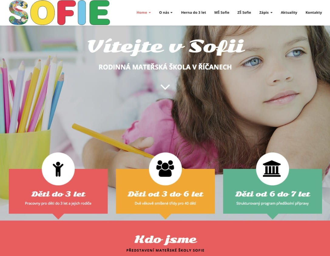 Sofie-materska-skola-homepage